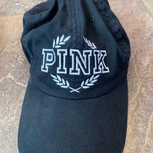 Black PINK hat